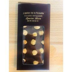 Tablette chocolat...